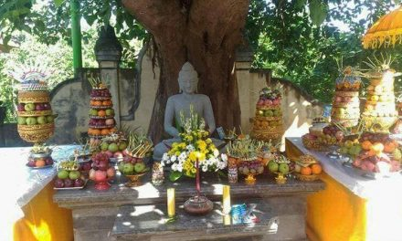 The influence of Indonesian Esoteric Buddhism in Dvipantara and Tibet