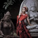 The Golden Age of Indonesia