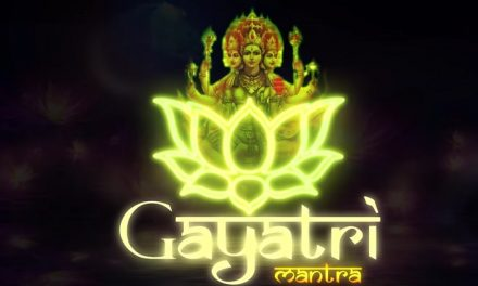 The Gāyatrī Mantra and the Tri Sandhya: a door to Cosmic consciousness