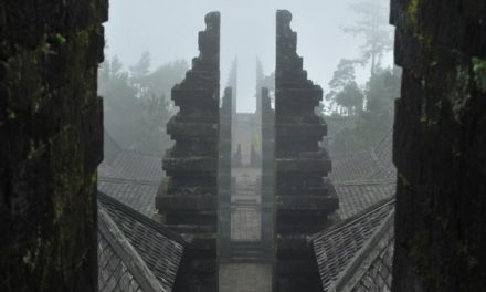 Candi Cetho and the Mysteries of Mount Lawu