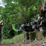 Spiritual Tourism in Mount Lawu, Central Java