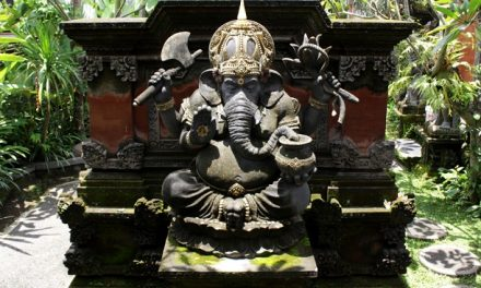 Knowing Ganesha, Lord of Intelligence