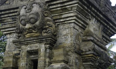 Kirtimukha – The Face of Glory