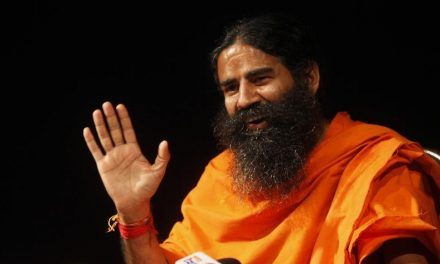 Yoga Gurus attacked by Western Media – Swami Ramdev