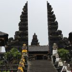 The Balinese Pura: A Sacred Space for God and Man