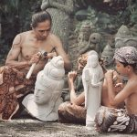 The Sculptors of Prumpung Village