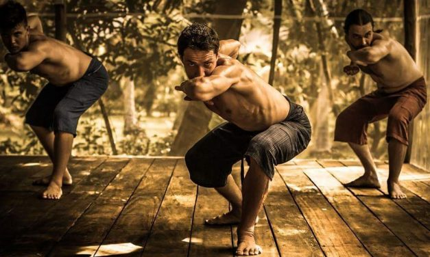 Kalari: the Mother of all Martial Arts
