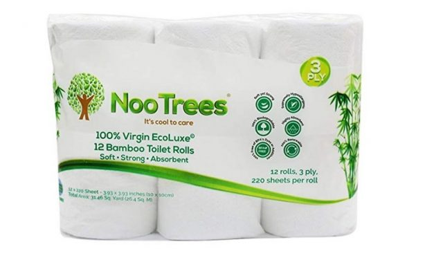 The 7 Best Bamboo Toilet Paper Brands 2020