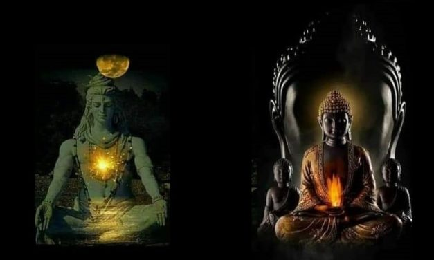 The Indonesian Shiva-Buddha Dharma: an elite syncretic religion of South Asia